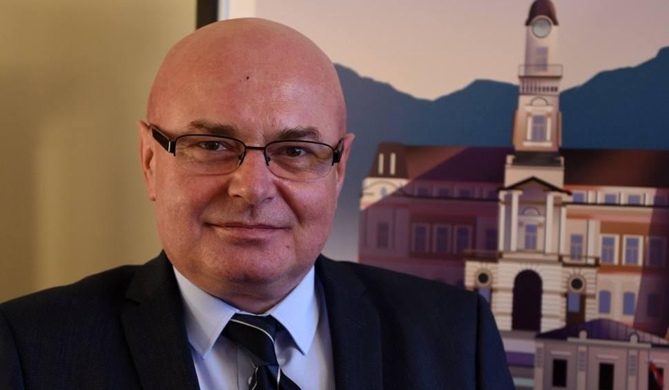 Film do artykułu: Wybory samorządowe 2018. Ryszard Nowak o chorobie, rozwodzie z PiS i  politycznej emeryturze w fotelu cenzora