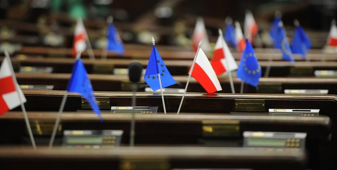 W Podlaskiem euromandaty przypadną partii rządzącej i głównej sile opozycji