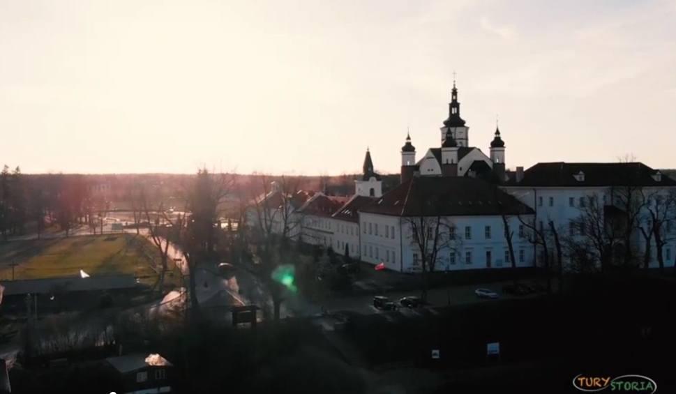 Film do artykułu: Turystoria. Piękne filmowe kadry doprawione opowieściami. Nowy kanał na YouTube promuje wyjątkowe miejsca na Podlasiu (ZDJĘCIA)