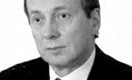 Dr inż. Tadeusz Pająk, Katedra Energetyki i Ochrony Środowiska AGH w Krakowie