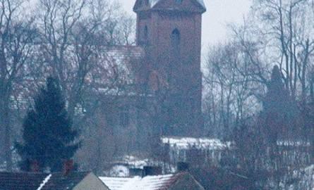 Kościół św. Jadwigi Śląskiej w Milsku.