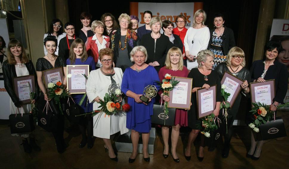 Film do artykułu: Plebiscyt Kobieta Przedsiębiorcza Województwa Łódzkiego. Rozpoczynamy drugą edycję