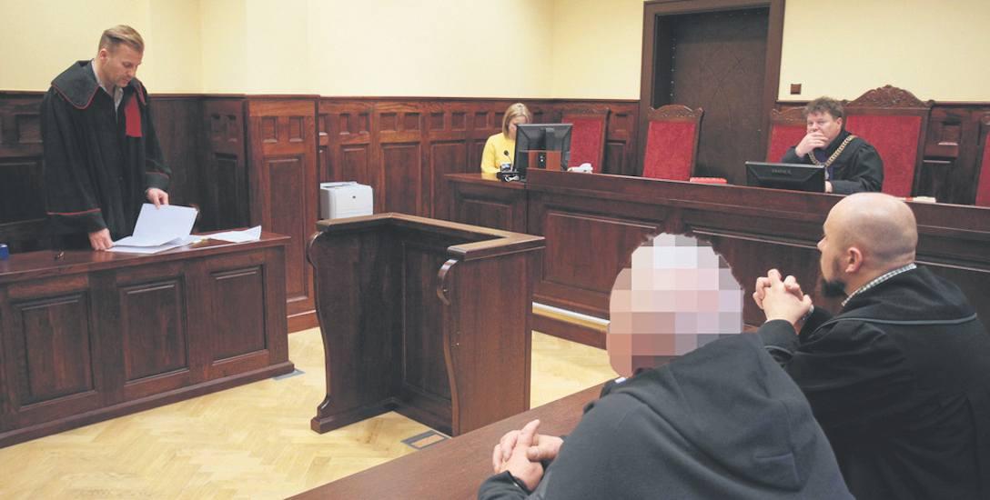 Według opinii biegłego, Zbigniew A. może uczestniczyć w postępowaniu. Wczoraj sąd zobowiązał jego obrońcę Pawła Narkuna-Kletza do przedstawienia odpowiednich