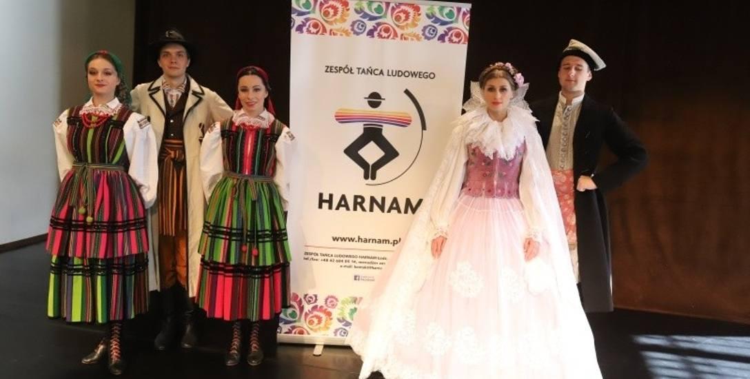 Kolejny casting tancerzy i śpiewaków do zespołu Harnam. Do projektu o Moniuszce