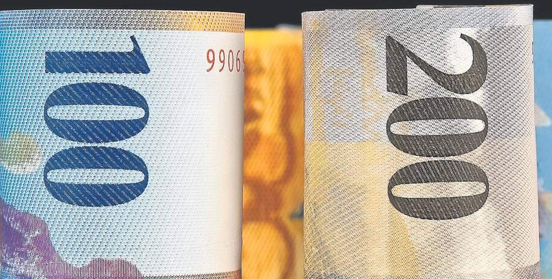 Sam zwrot tzw. spreadu kosztowałby banki 15 mld zł.