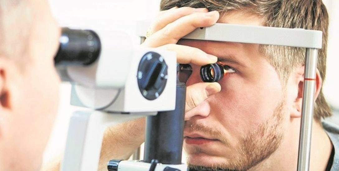 Proces diagnostyczny zapalenia błony naczyniowej oka jest bardzo długi. W Polsce trwa on nawet kilka lat