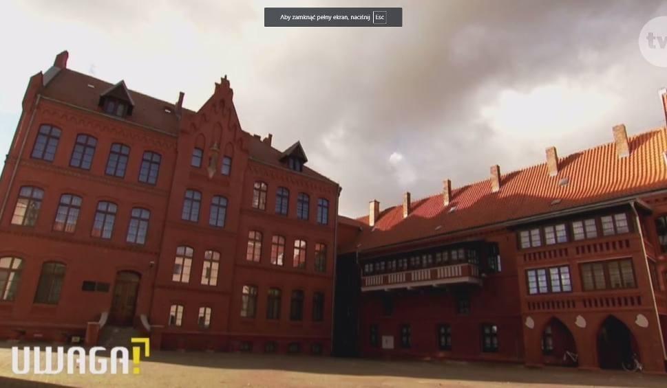 Film do artykułu: Emanuel nie został pobity u zakonnic. Sprawa przemocy w DPS Chełmno umorzona