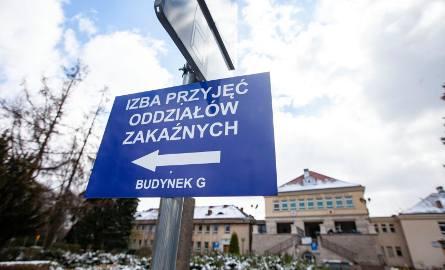 47 osób wyzdrowiało w Polsce z koronawirusa. Wśród nich jest pierwsze zakażone dziecko