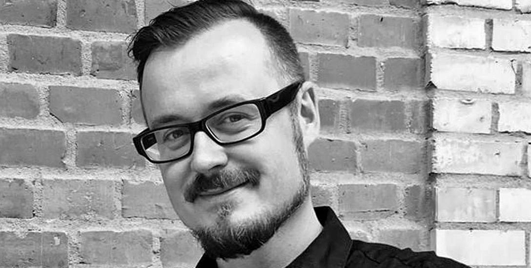 Łukasz Broniszewski: - W naszym kraju nie jest łatwo osobom chorym psychicznie. Pokutuje stereotyp świra.