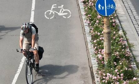 Wrocław ma już ponad 1100 km tras dla rowerów. Będzie ich jeszcze więcej.