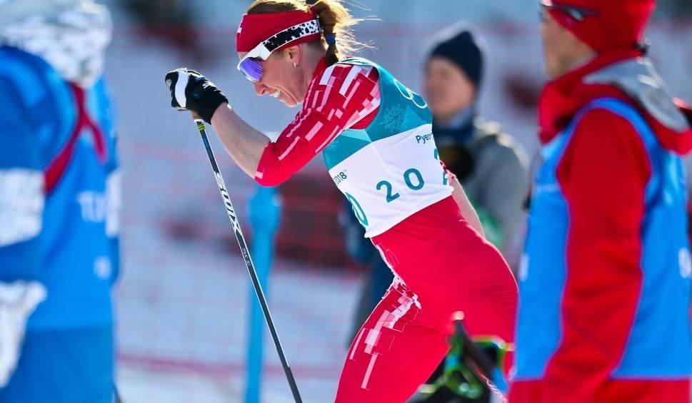 Film do artykułu: Zwycięski maraton Justyny Kowalczyk w Norwegii