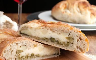 Stromboli – konkurencja dla popularnej pizzy