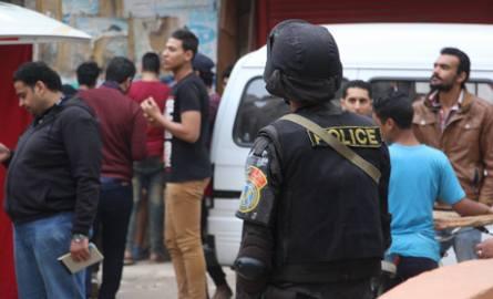Zamach na Koptów w Egipcie. Ostrzelano autobus wiozący egipskich chrześcijan, zginęły 23 osoby