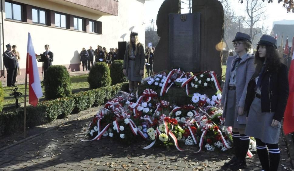 Film do artykułu: Obchody Narodowego Święta Niepodległości w Sędziszowie z koncertem, wystawą i meczem