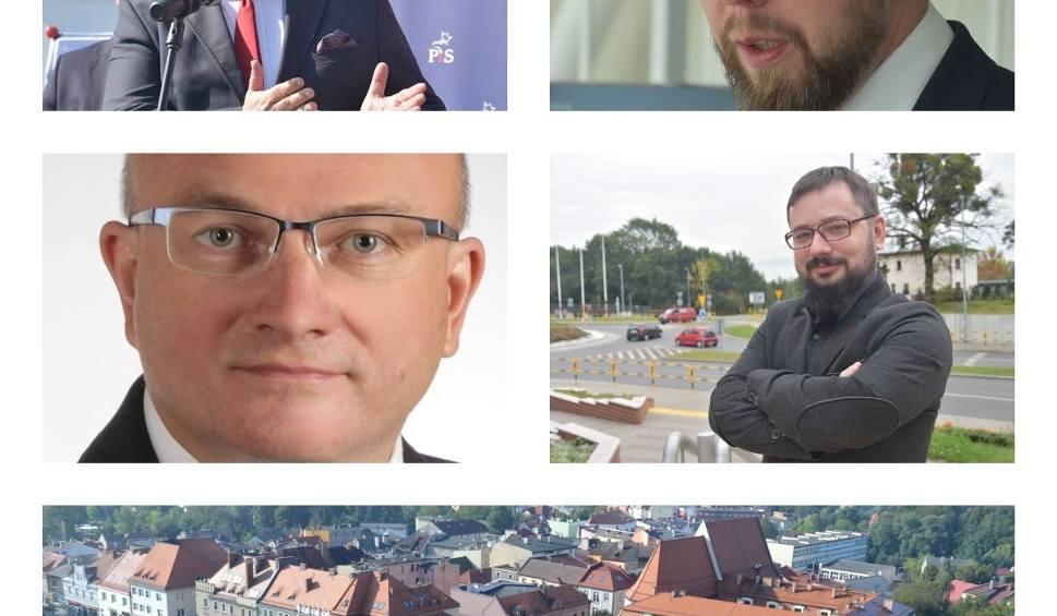 Film do artykułu: Wybory samorządowe 2018 w Wodzisławiu Śl.: Dziś debata prezydencka w WCK