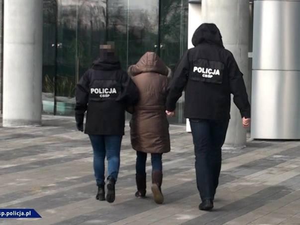 Zdaniem prokuratury, Roksana W. w ciągu 6 lat, w ramach zarządzanych przez siebie stacjonarnych i wyjazdowych agencji towarzyskich, z prostytucji innych