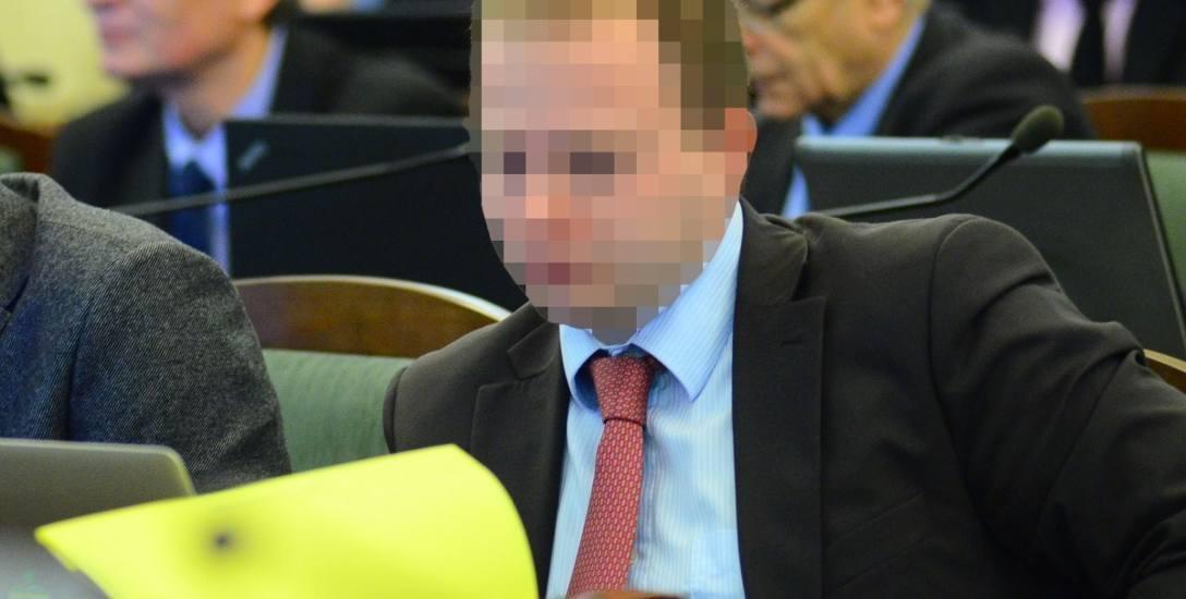 """Afera fakturowa: Były wiceprezydent i działacz PO Jakub J. oskarżony. """"Lekką ręką wydawał nie swoje pieniądze"""""""