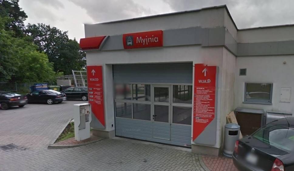 Film do artykułu: Ukradł 11 tys. zł z samoobsługowego odkurzacza na myjni samochodowej w powiecie krośnieńskim