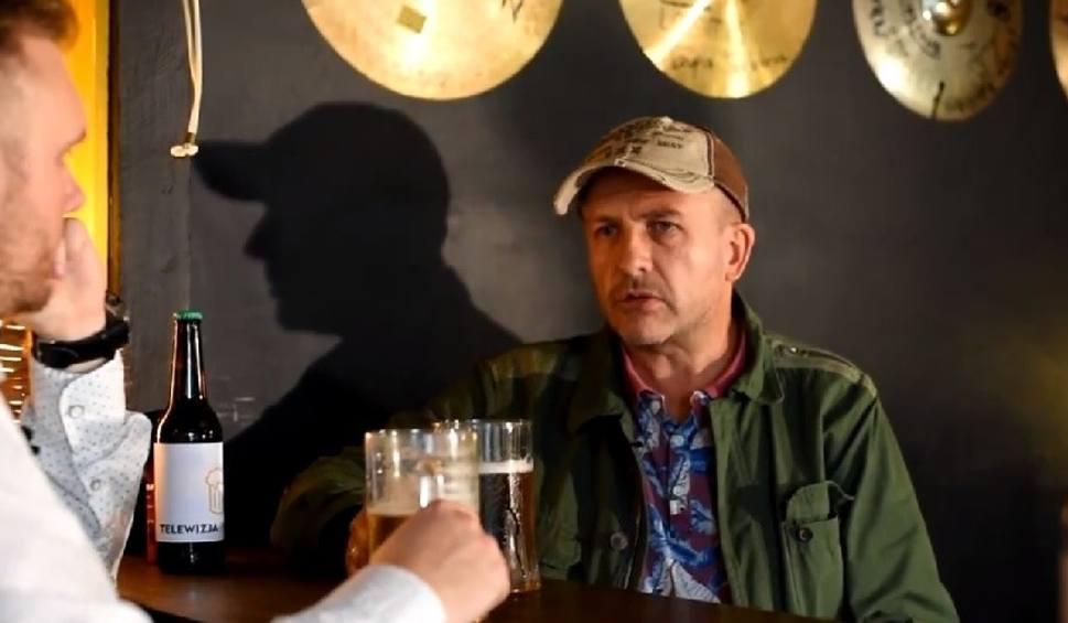 """Film do artykułu: Zacier: """"Alkohol może fajnie działać."""" Telewizja PUBliczna [wideo]"""