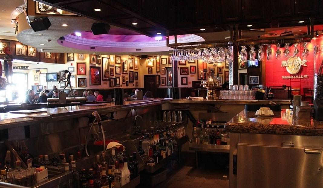 Craft Cocktail Bars Orlando