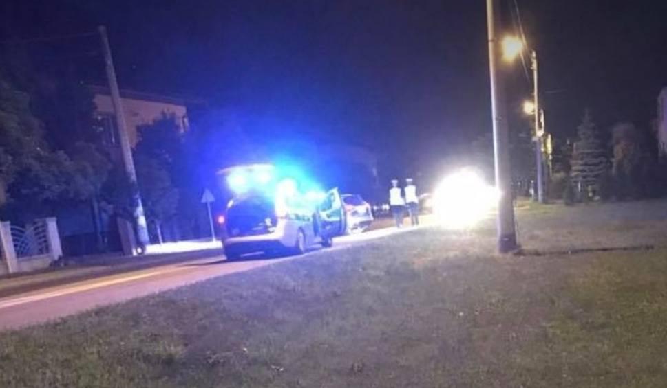 Film do artykułu: Śmiertelny wypadek rowerzysty w Ornontowicach. Zginął 32-latek. Wjechał pod BMW
