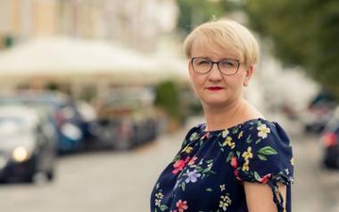 Dr Katarzyna Sztop-Rutkowska