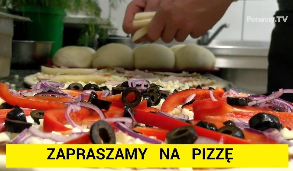 Film do artykułu: Pruszynka - smaczna tradycja od 20 lat. Jedyna taka pizza w mieście!