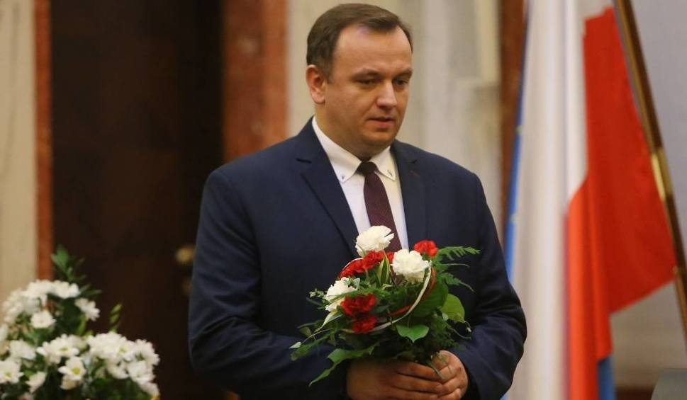 Film do artykułu: Władze województwa śląskiego: Sejmik wybrał marszałka, wicemarszałków i członków zarządu woj. śląskiego
