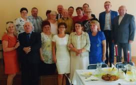 Po 41. latach spotkali się absolwenci podstawówki w Smardzewie