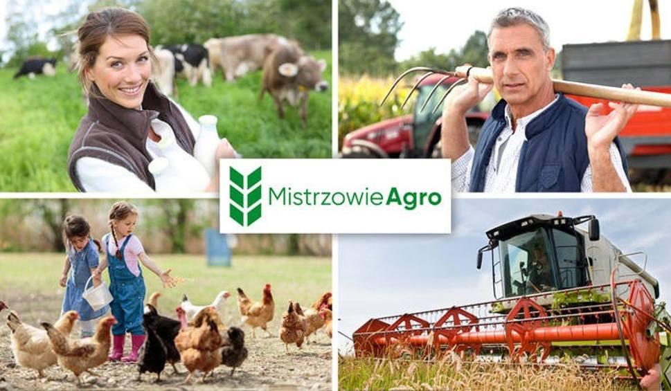 Film do artykułu: MISTRZOWIE AGRO Prestiżowe nagrody dla rolników, sołtysów i gospodyń. Wielki ogólnopolski finał plebiscytu rozpoczęty!