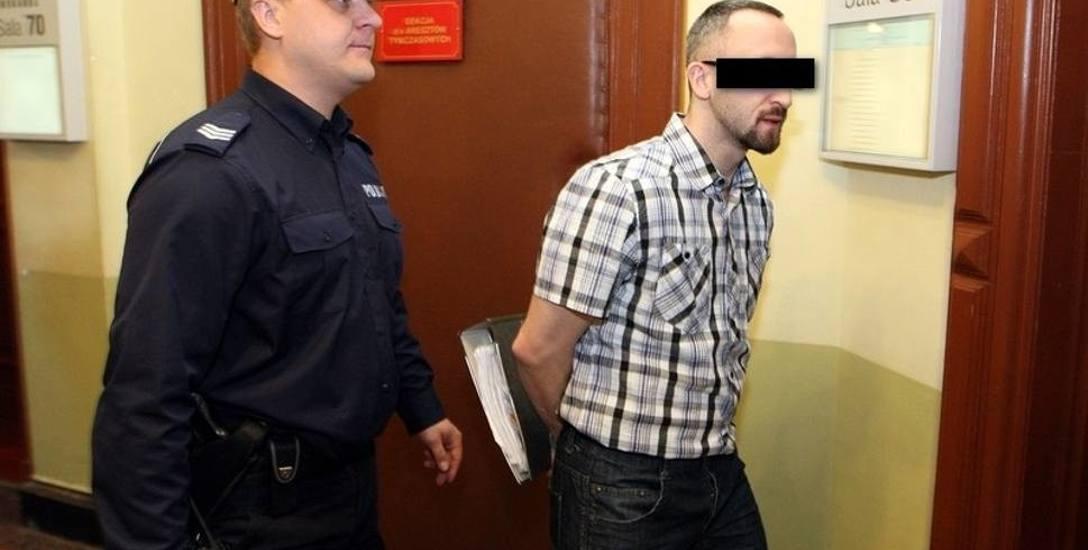 Zabójstwo szczecińskiej prostytutki rozwiązane. Zamordował, ale wciąż nie wiadomo dlaczego