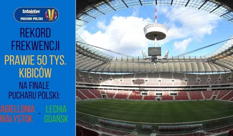 Film do artykułu: Puchar Polski: Wielki finał już 2 maja! | Flesz Sportowy24