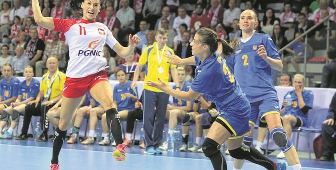 Polki rozpoczną turniej meczem w niedzielę z Francją