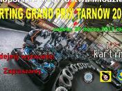 Wkrótce zawody Karting Grand Prix Tarnów 2017