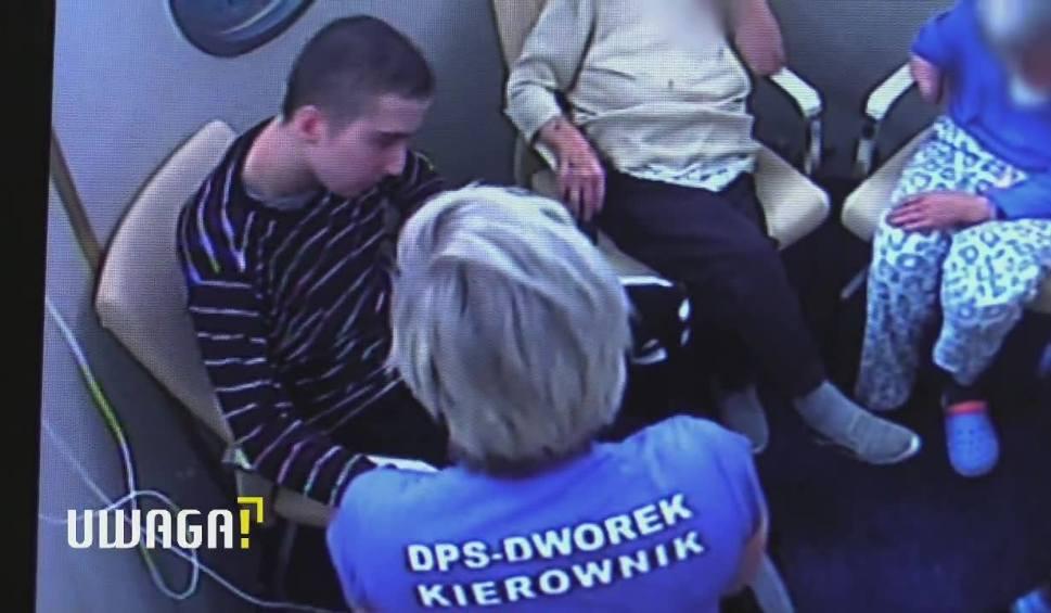 Film do artykułu: Uwaga! TVN [4.11]: 80 placówek odmówiło przyjęcia autystycznego Dominika. Ale w końcu nastąpił przełom