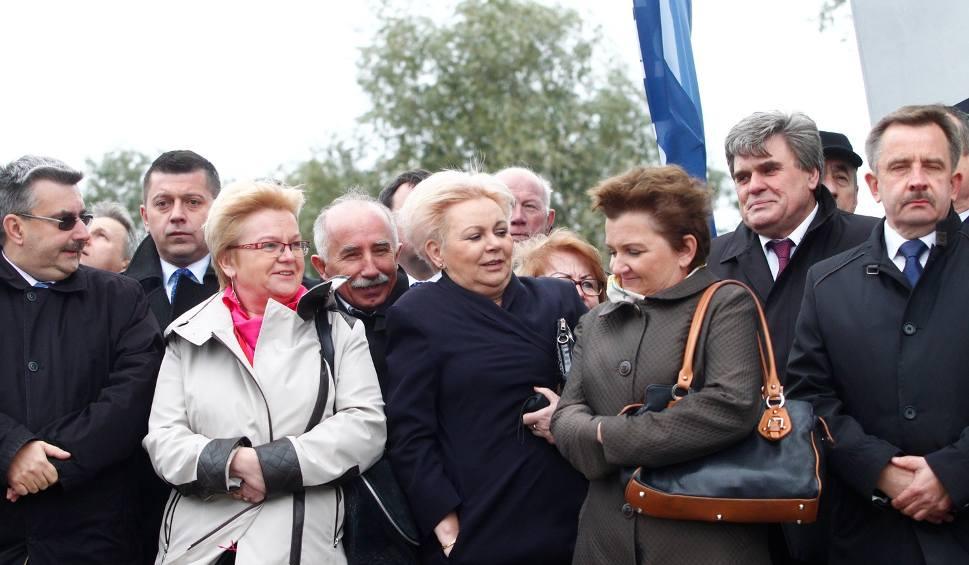 Film do artykułu: Nowym mostem na Wisłoku z Rzeszowa do parlamentu
