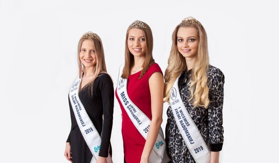 Film do artykułu: Miss Ziemi Radomskiej 2020. Powalcz o koronę najpiękniejszej! Zgłoś się już dziś na casting do finału