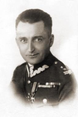 August Emil Fieldorf