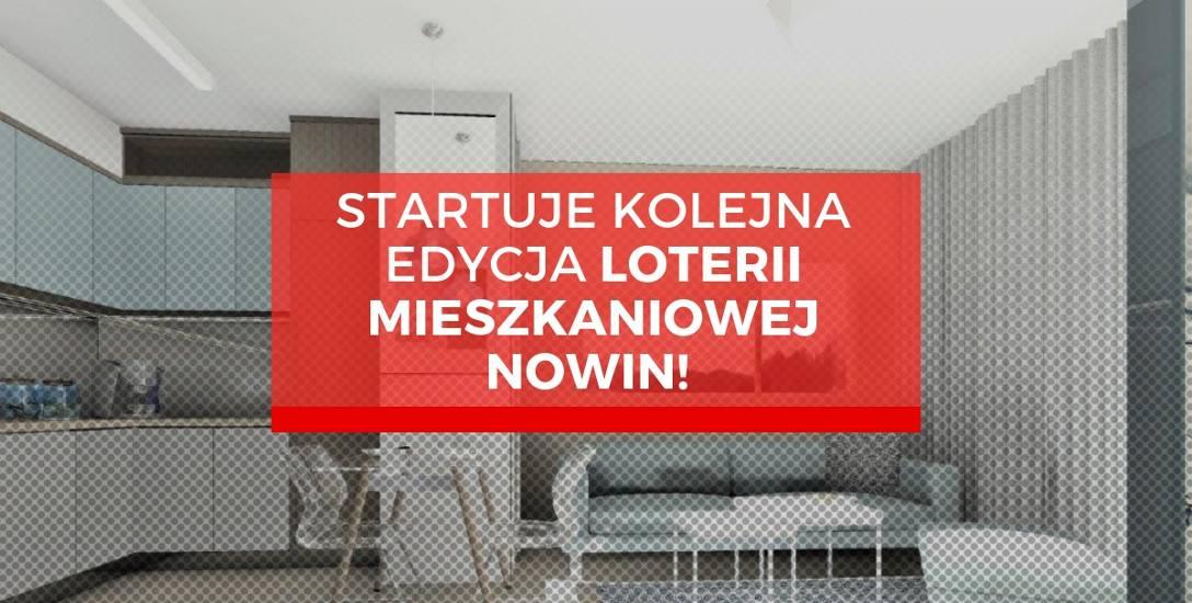 Startuje kolejna edycja Loterii Mieszkaniowej Nowin! Dołącz do gry