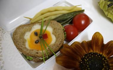 Pomysły na zdrowe drugie śniadanie dla uczniów [PRZEPISY]