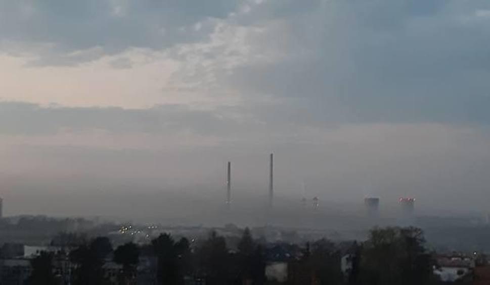 Film do artykułu: Smog na Śląsku. Powietrze w Rybniku, Gliwicach czy Zabrzu jest fatalne. Sprawdzamy jakość powietrza w regionie