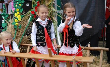 Dożynki w Zagłębiu Dąbrowskim to 90 lat tradycji