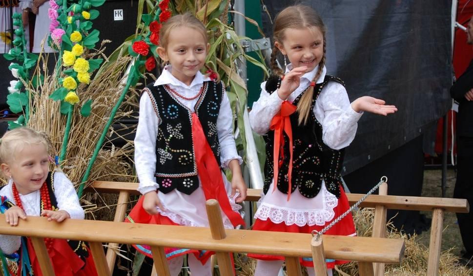 Film do artykułu: Dożynki w Zagłębiu Dąbrowskim to 90 lat tradycji