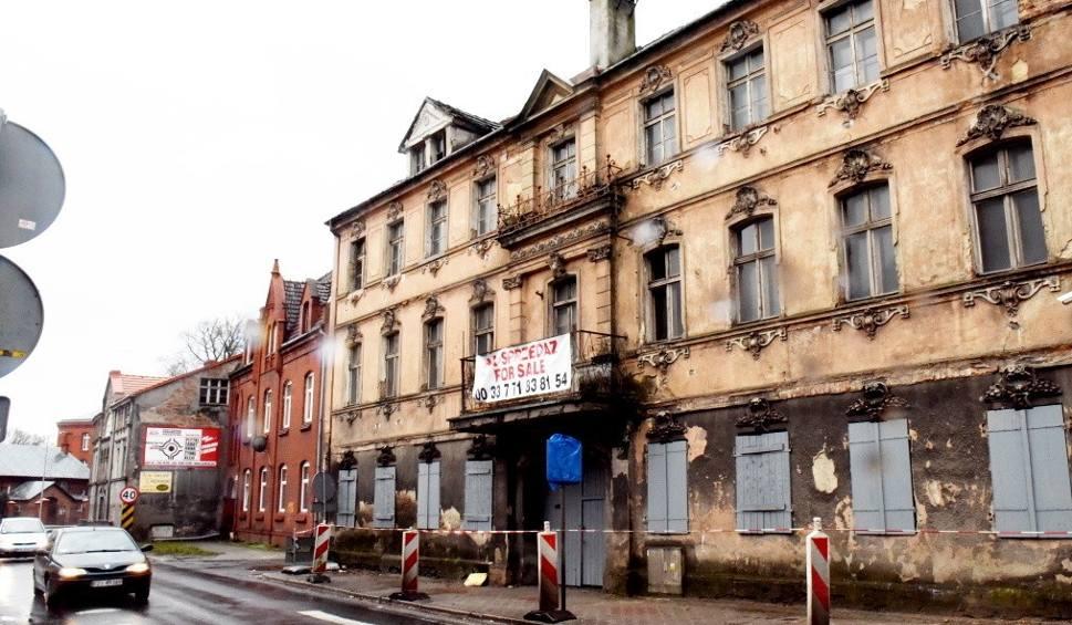 Film do artykułu: Ulica Armii Krajowej w Sulechowie będzie jak nowa [ZDJĘCIA]