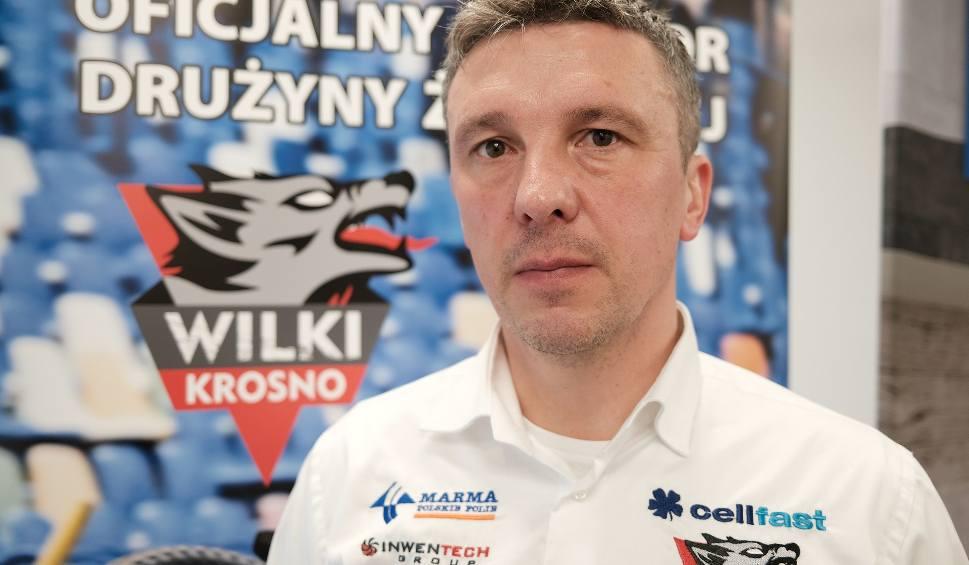 Film do artykułu: Ireneusz Kwieciński: Możemy zakręcić się w okolicy pierwszej czwórki, do której każdy chciałby się dostać. Potrzeba trochę szczęścia