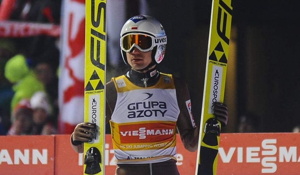 Film do artykułu: Kamil Stoch drugi w konkursie, ale wygrał Willingen Five i został liderem Pucharu Świata!