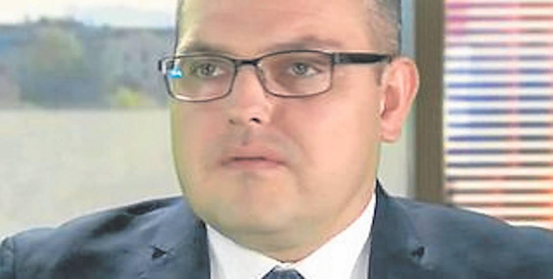 Marek Trejda: - Zwrot musi przyjąć od nas także sklep internetowy