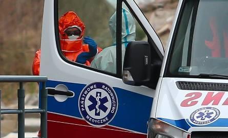 Kolejne przypadki zakażenia koronawirusem w powiecie białogardzkim. Sytuacja w szpitalu w Koszalinie