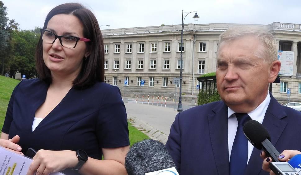 Film do artykułu: Pokłosie zamieszek podczas marszu równości. Prezydent Białegostoku Tadeusz Truskolaski obawia się o życie. Ochrony jednak nie chce