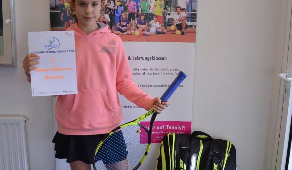 Film do artykułu: Dominika Podhajecka jest po prostu niesamowita! Ledwie wygrała zawody w Berlinie, a już znów stanęła na podium w w Fürstenwalde
